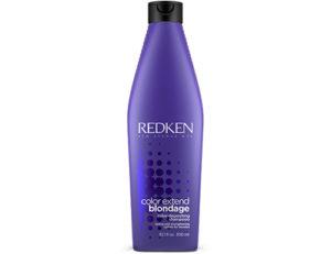 Шампунь для волос Redken Color Extend Blondage