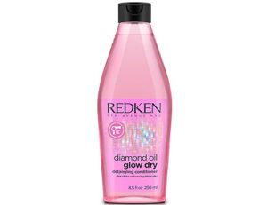 Кондиционер Redken Diamond Oil Glow Dry