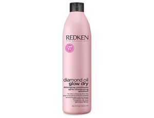 Кондиционер Redken Diamond Oil Glow Dry 500 мл
