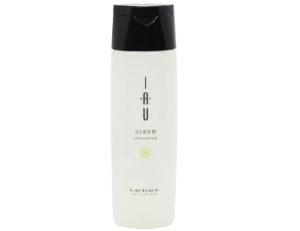 Шампунь для волос Lebel IAU SERUM Cleansing