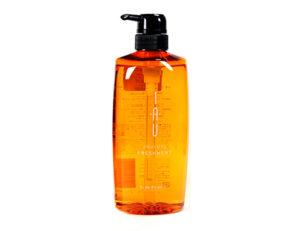 Шампунь для волос Lebel IAU cleansing FRESHMEN 600 мл
