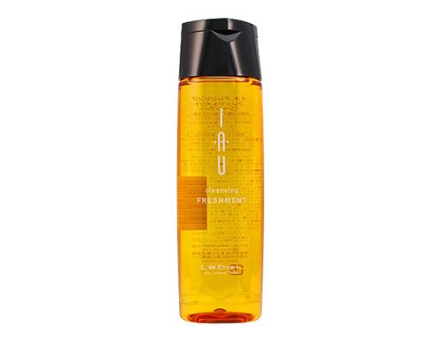 Шампунь для волос Lebel IAU cleansing FRESHMEN
