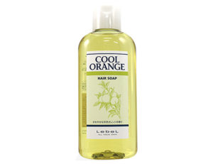 Шампунь для волос Lebel COOL ORANGE HAIR SOAP