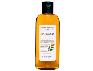 Шампунь Lebel для жирной кожи головы MARIGOLD