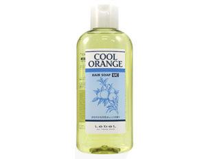 Шампунь для волос Lebel COOL ORANGE ULTRA COOL
