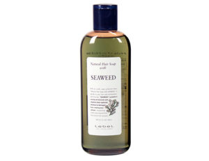 Шампунь для нормальных волос Lebel SEAWEED