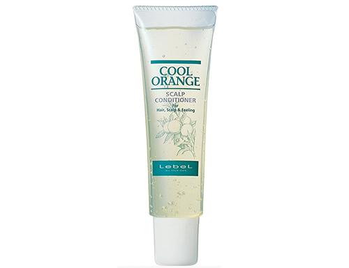 Кондиционер очиститель Lebel COOL ORANGE scalp conditioner