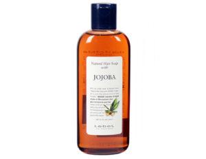 Увлажняющий шампунь для волос Lebel JOJOBA