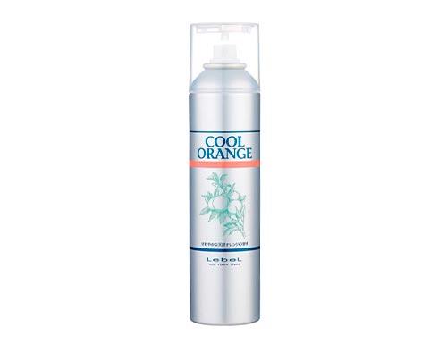 Термальная вода освежитель Lebel Cool Orange 225