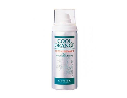 Термальная вода освежитель Lebel Cool Orange