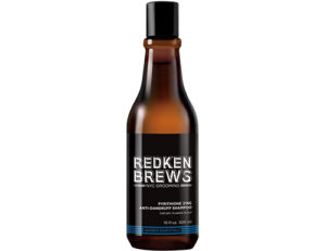 Шампунь против перхоти Redken Brews Anti-Dandruff