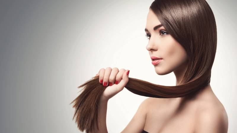 Волосы быстро жирнеют что делать