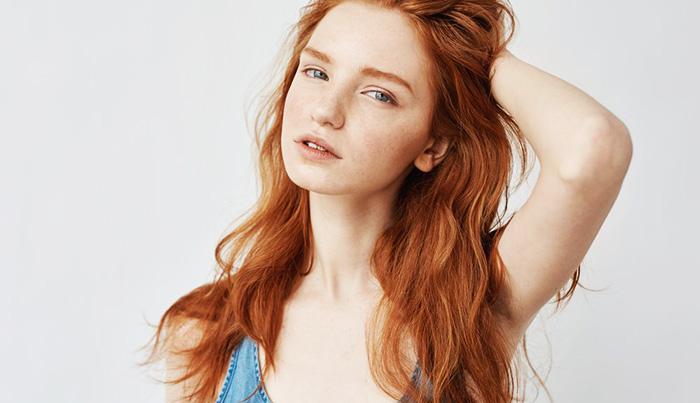 Окрашивание волос – способ подчеркнуть красоту