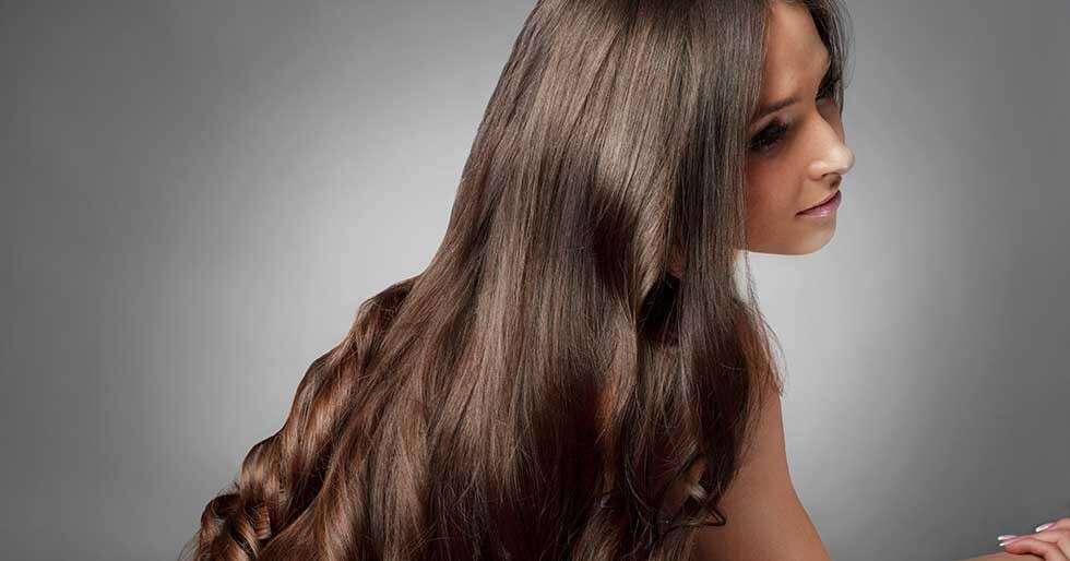 Волшебная сила масел для волос