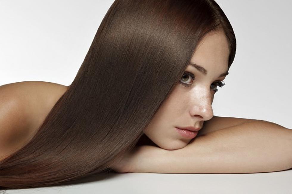 Длинные волосы – счастье или ужас?