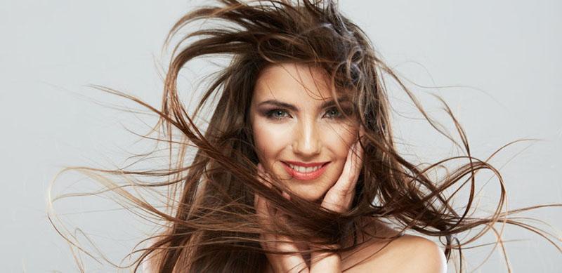 Профессиональная косметика для волос, стадии эволюции