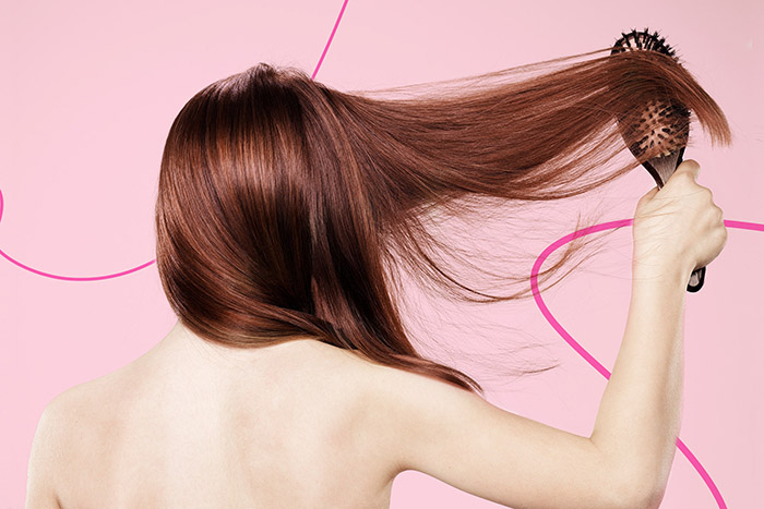 Ухаживаем за своими волосами