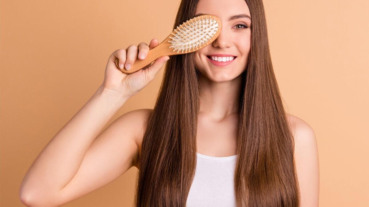 Значение расчесок, кондиционеров, бальзамов для волос