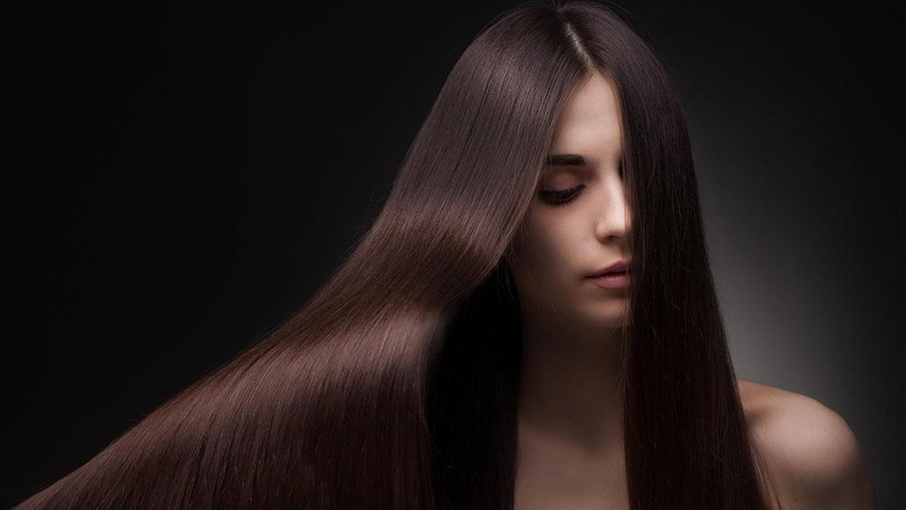 Как выпрямить волосы, методы выпрямления